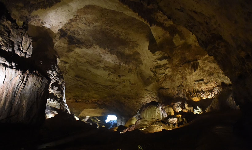 Parque Cavernas del Río Camuy