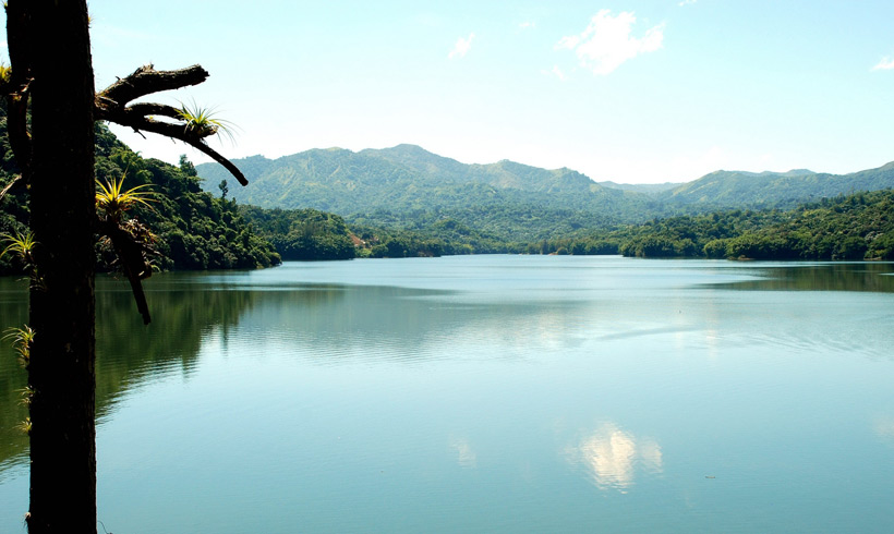 Centro Vacacional Lago Caonillas