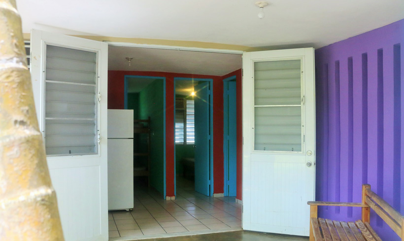 Centro Vacacional Punta Santiago, Humacao
