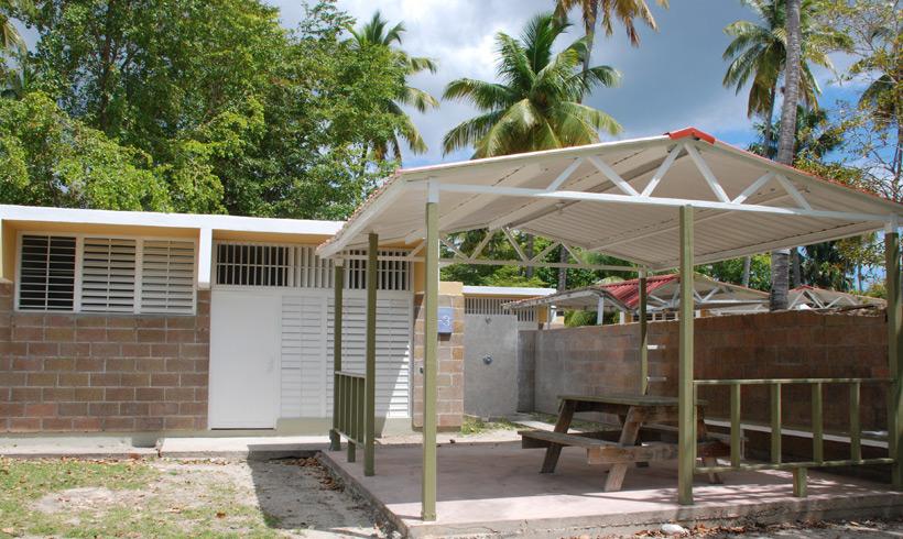 Centro Vacacional Boquerón